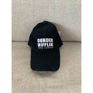 THE OFFICE Dunder Mifflin Baseball Hat Cap NEW